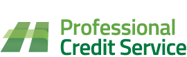 Professional Credit Service | 1(888) 888-1992